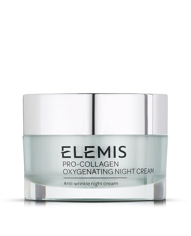 ELEMIS Pro Collagen Oxygenating noćna krema 50ml - Grom & Kakao