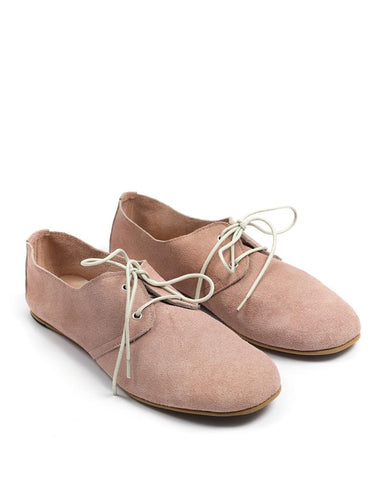 NOA Cloud9 Flats - Dusty Rose - Grom & Kakao