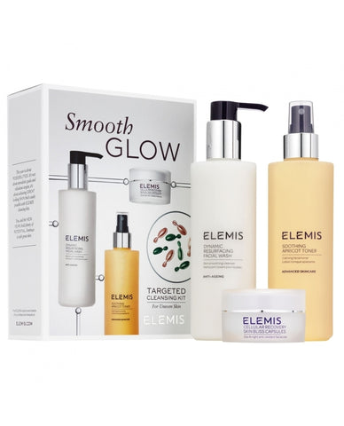 ELEMIS Elemis Smooth Glow set - Grom & Kakao
