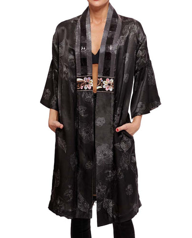 Summer Night Breeze Kaftan