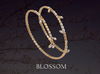 "Blossom Collection ""The Start of Beautiful Moments"""