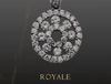 Royale Collection 'handcrafted with the most precious materials'