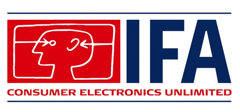 IFA 2016 Consumer Electronics Unlimited