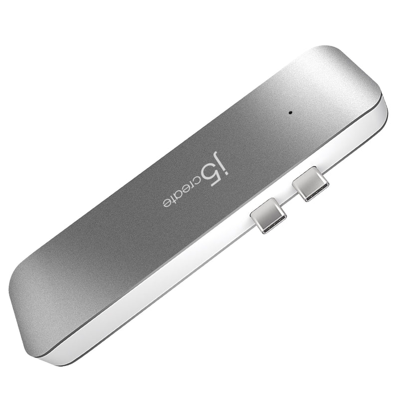 JCD382 USB-C™ ULTRADRIVE MINIDOCK™ for MacBook Pro®/MacBook Air®