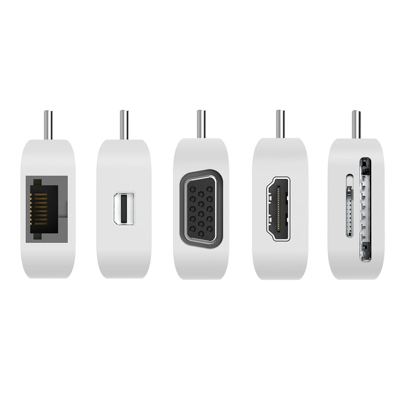 JVAW53 Wireless Display HDMI™ Extender