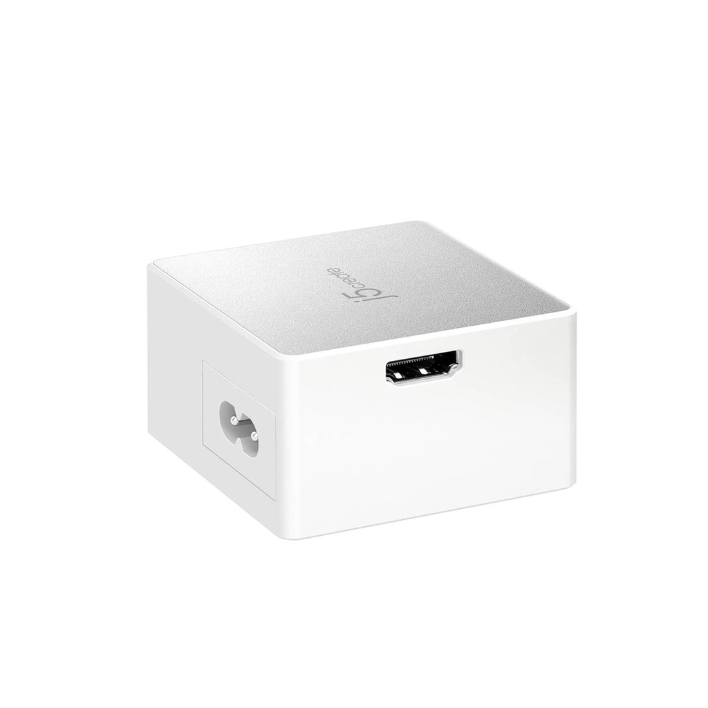 JCDP385 USB Type-C™ Powered Mini Docking Station