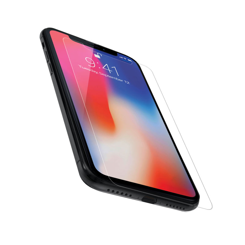 Anti-Shatter Tempered Glass Screen Protector For iPhone® XS/ XR/ XS Max