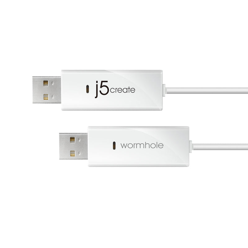 JUC500 USB™ 3.0 Wormhole Switch