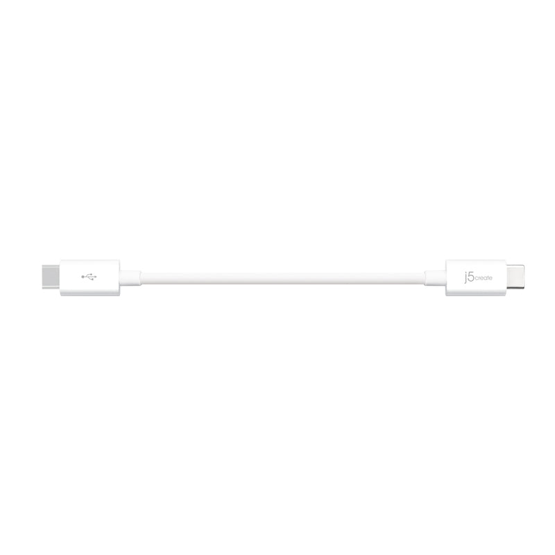 JUCX09 USB Type-C™ 2.0 to Micro-B Cable