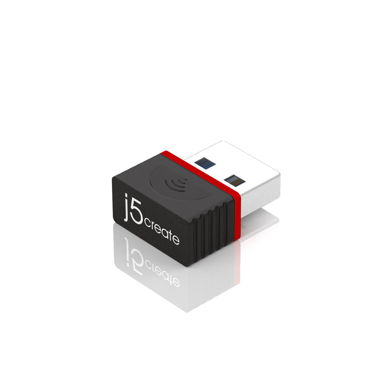 JUE301 Wireless 11N USB<sup>™</sup> Mini Adapter