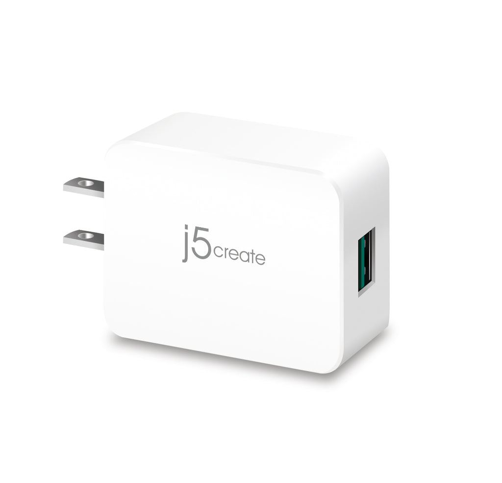 JUP11 QC™ 3.0 USB™ Charger