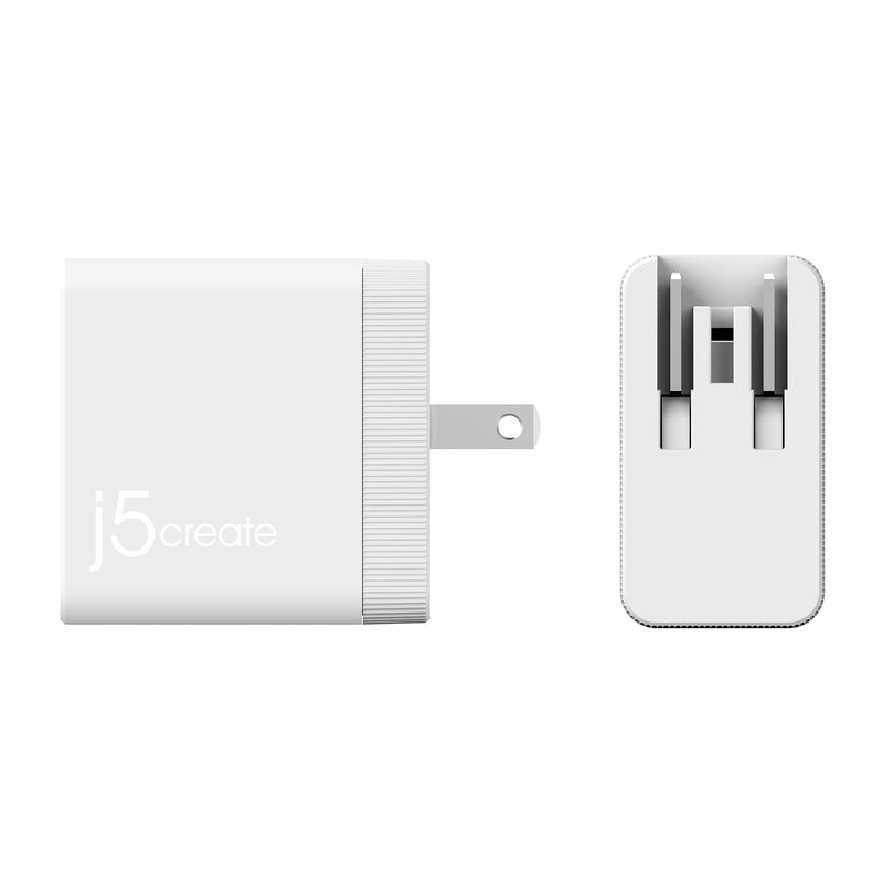 JUP1365 65W GaN PD USB-C™ Mini Charger