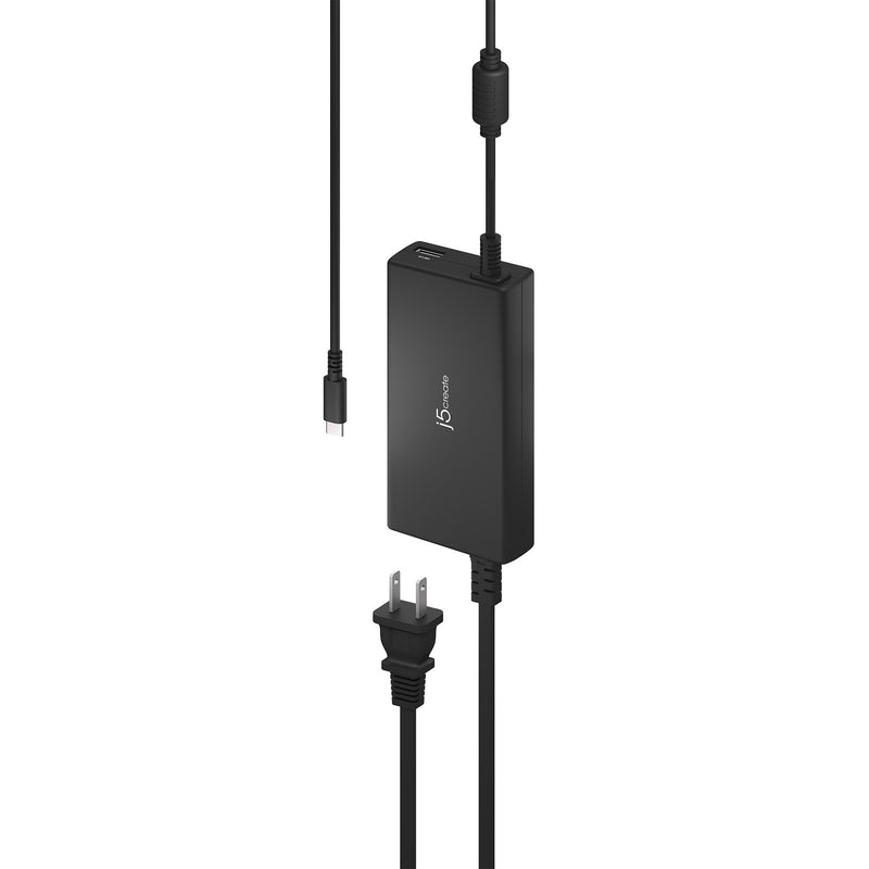 JUP2290 100W PD USB-C™ Super Charger