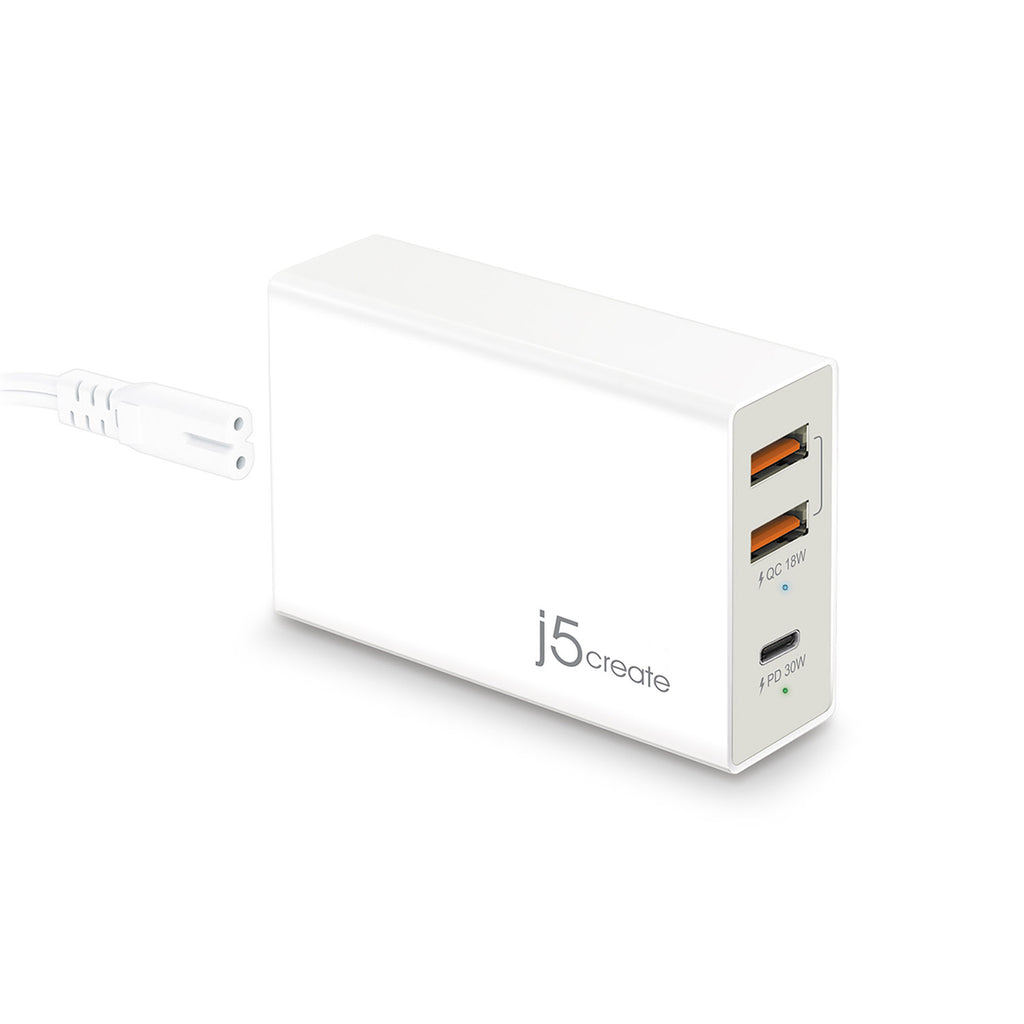 JUP3248 USB Type-C Charger