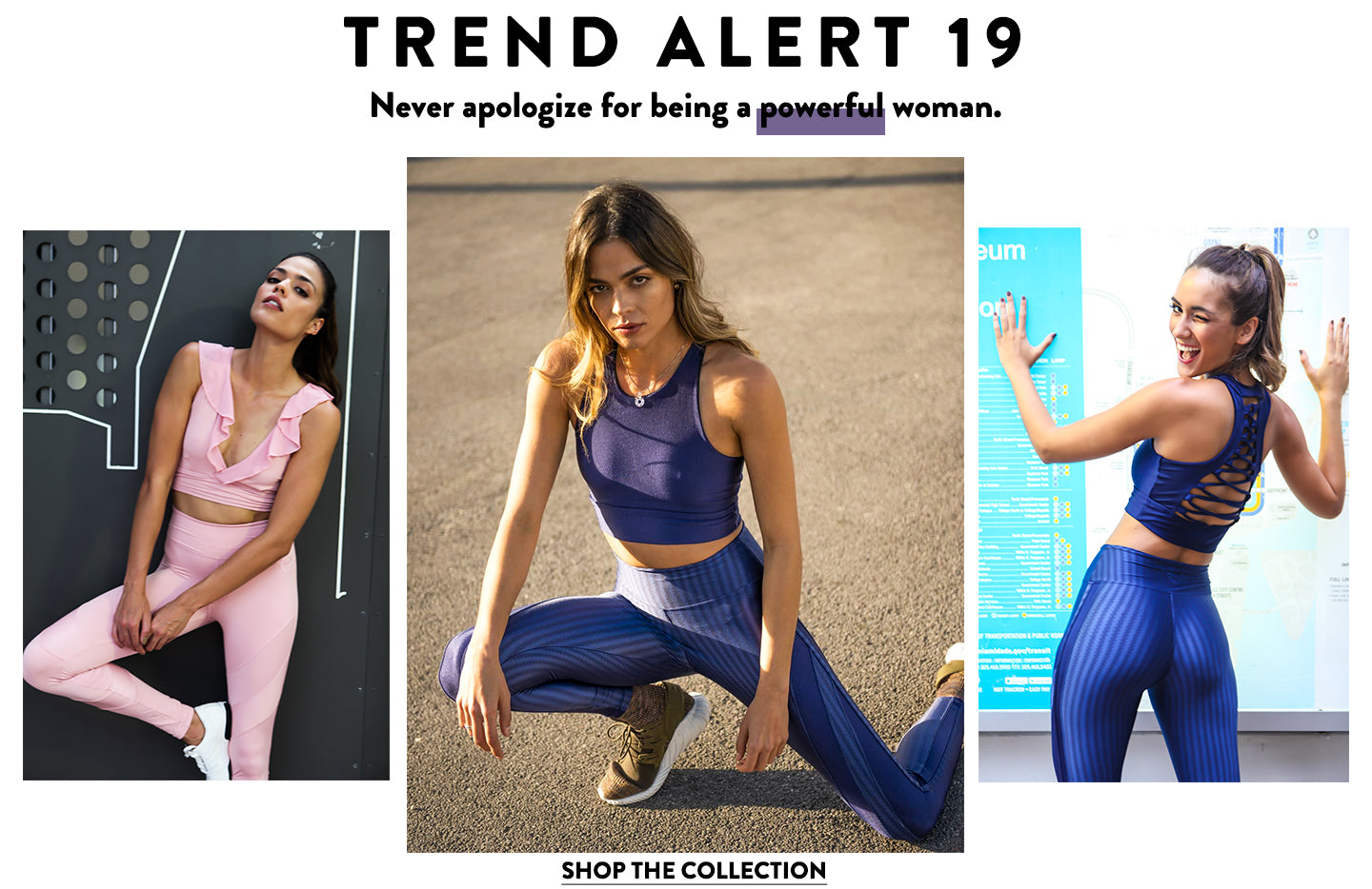 c9c83f283a441 BEST SELLERS ♥ · NAVY NICOLE TOP T454 - Equilibrium Activewear