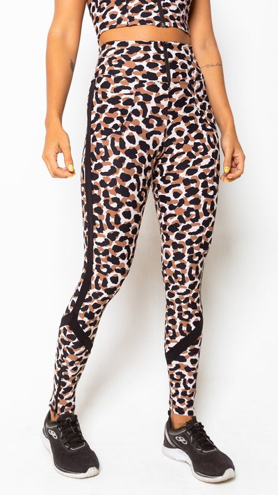 Jaguar Nicky Legging L7063