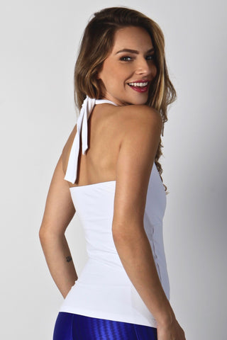 White Top LT1116 - Equilibrium Activewear