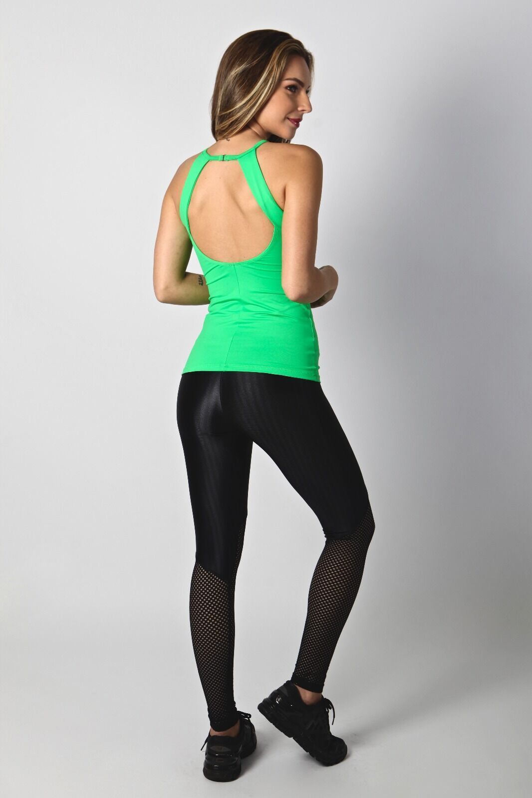 Lime Green LT1123 - Equilibrium Activewear