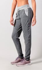 Long Pant 2003 Jennifer Grey Jogger
