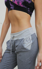 Long Pant 2003 Jennifer Grey Jogger - Equilibrium Activewear
