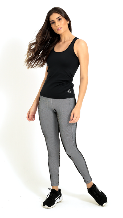 High-Waist Functional Suze Legging L7009