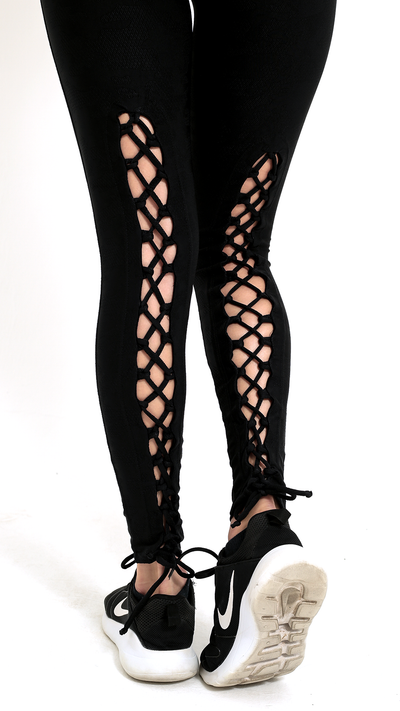 High-Waist Muse Legging L7052