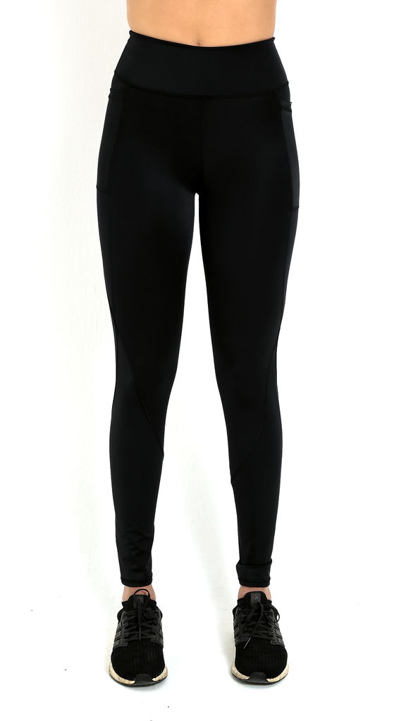High-Waist Essential Legging L7044