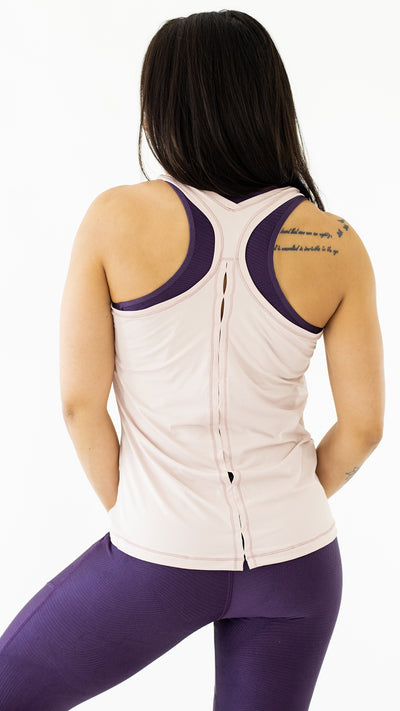 Nude Analeah Long Top LT1158 - Equilibrium Activewear