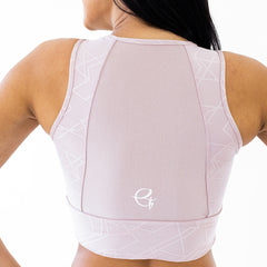 Pearl Maryana Bra Top T456 - Equilibrium Activewear