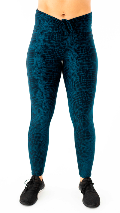 Submarine Issa Tights L7068 - Equilibrium Activewear