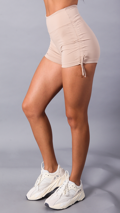 NUDE MAIA SHORTS S529 - Equilibrium Activewear