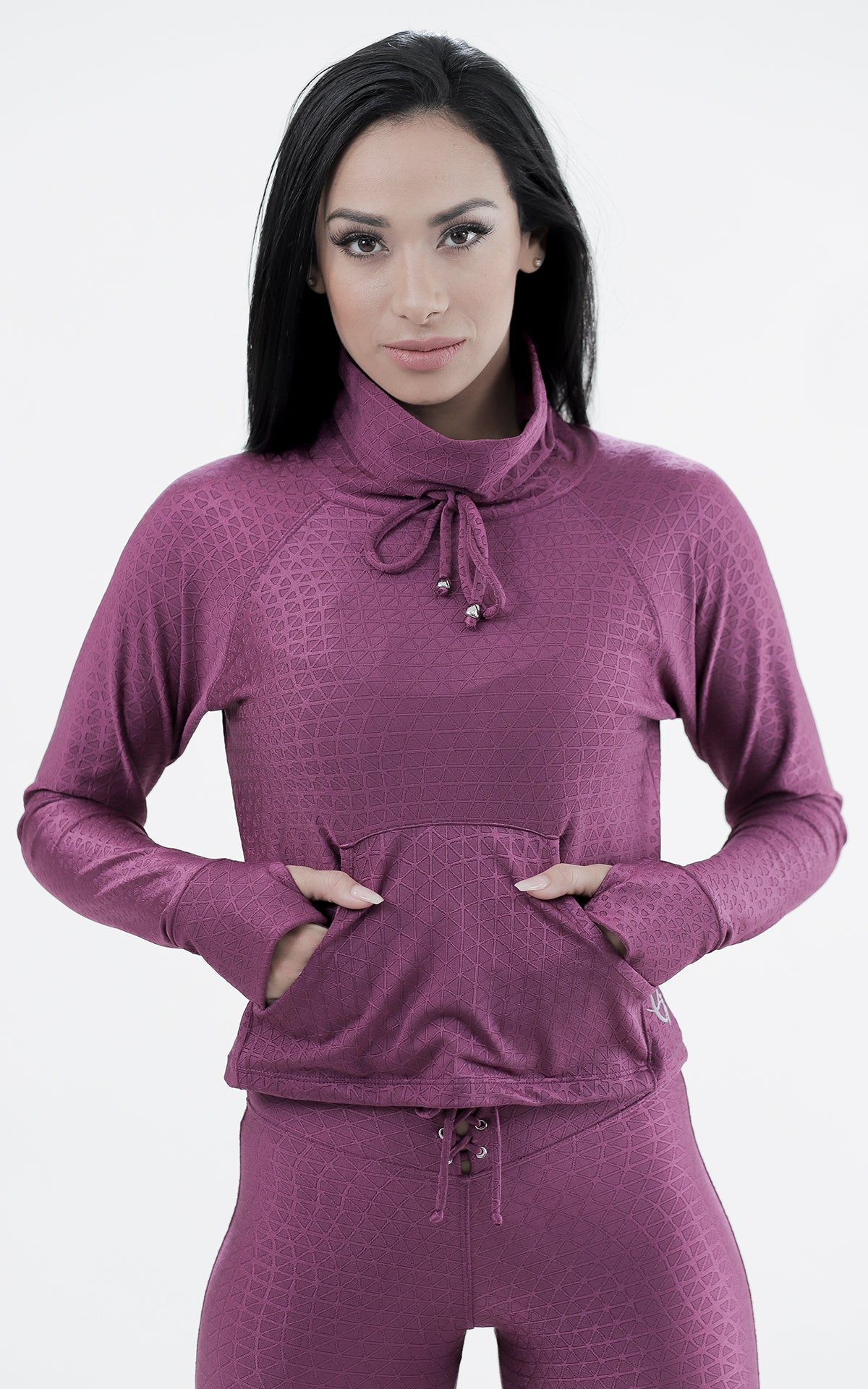 SUBLIME LANA LONG SLEEVE LS1144 - Equilibrium Activewear