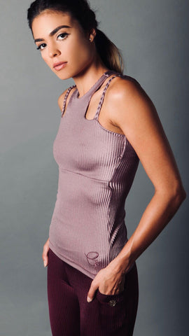 CABARET KATE LONG TOP LT1133 - Equilibrium Activewear