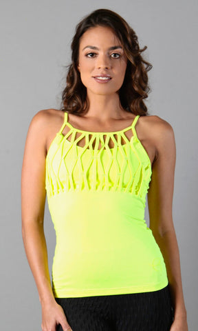 Dreamcatcher Top LT1084 - Equilibrium Activewear