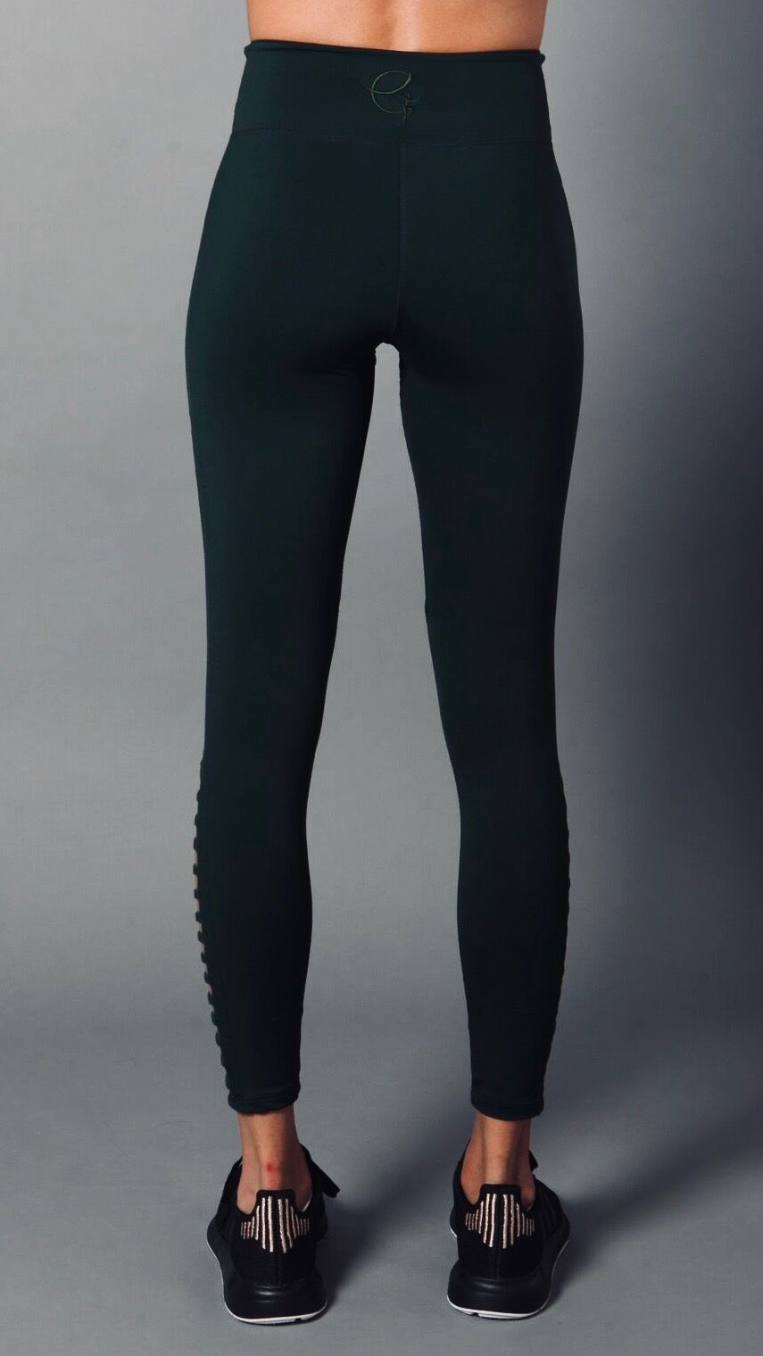 GREENWONDER JACKIE LEGGINGS L7035 - Equilibrium Activewear