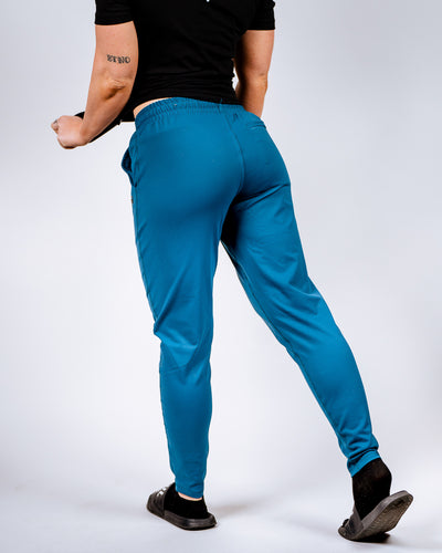 EVERY DAY JOGGERS - Teal