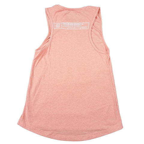 FITCON Ladies Tank - SUNSET