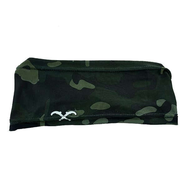Destroyer Headband - CAMO
