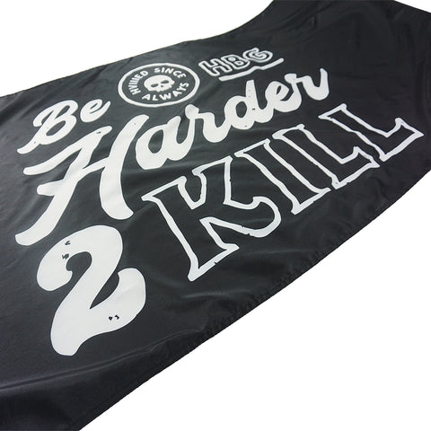 Be Harder 2 Kill Flag