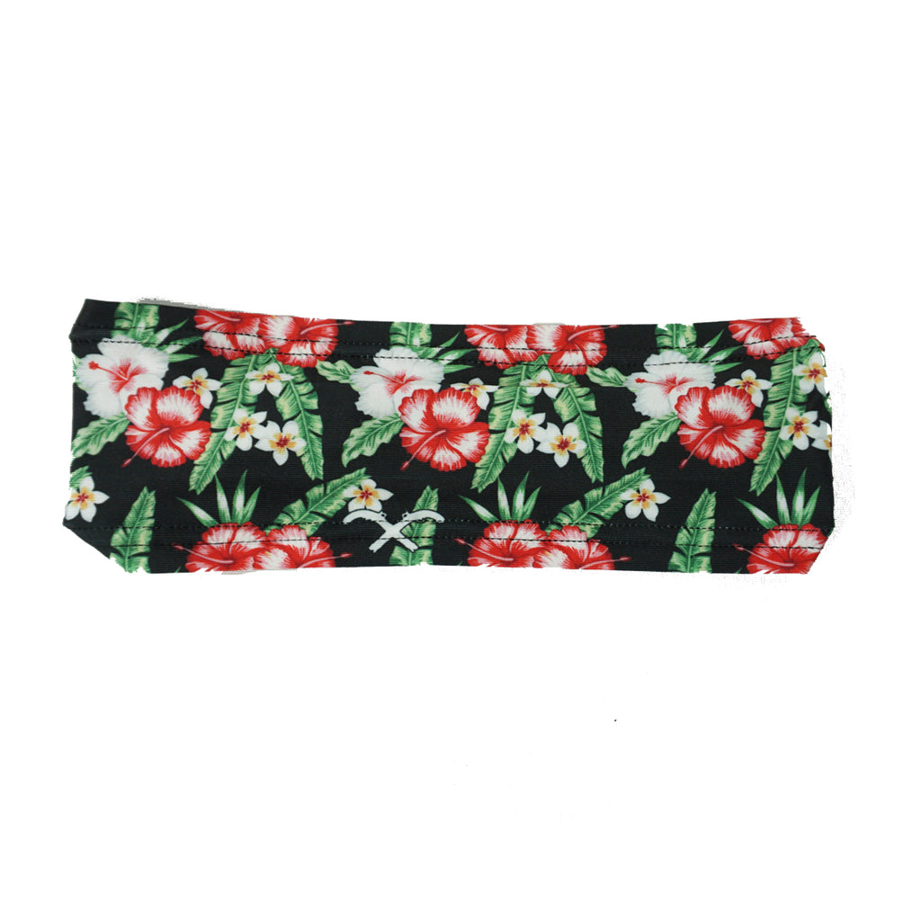 Destroyer Headband - Floral AF Small