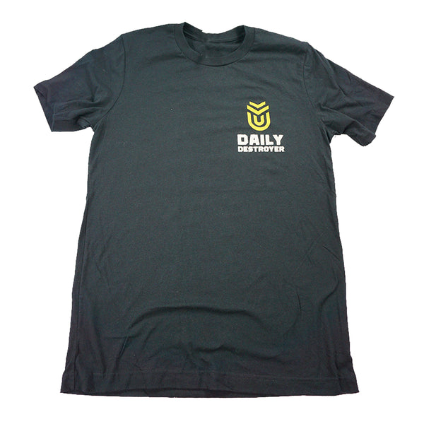 Daily Destroyer Tee