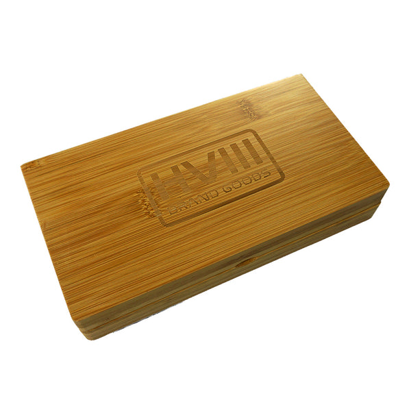 Botany Tray - Magnetic Bamboo Covert Awesomeness