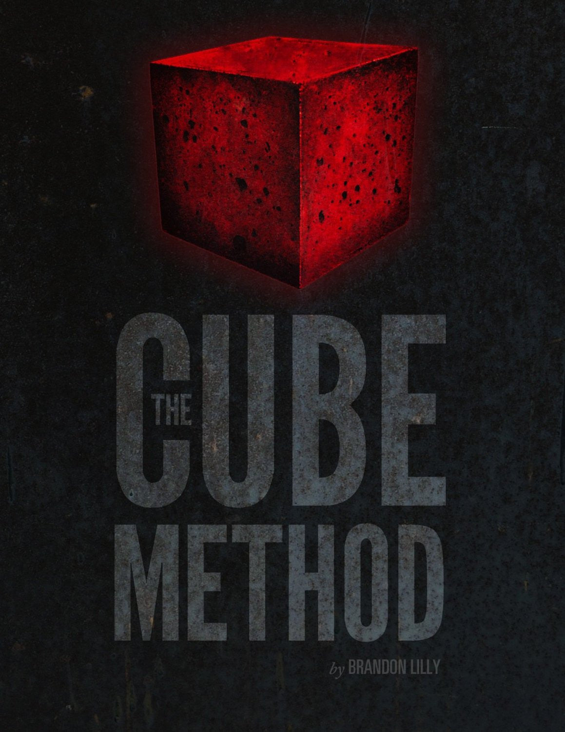 Cube Method/365 Strong E-Book Bundle