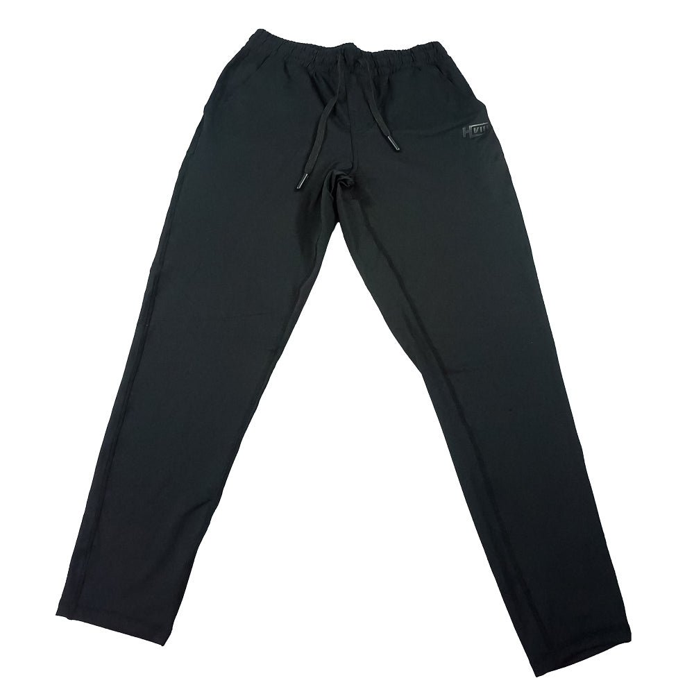 EVERY DAY JOGGERS - Stealth Black
