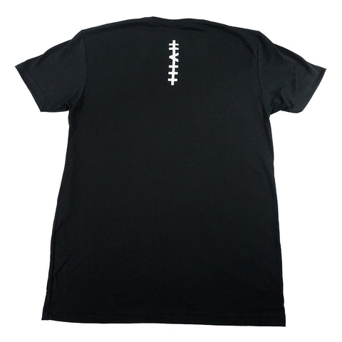 Spring Evolution - Tee - Black