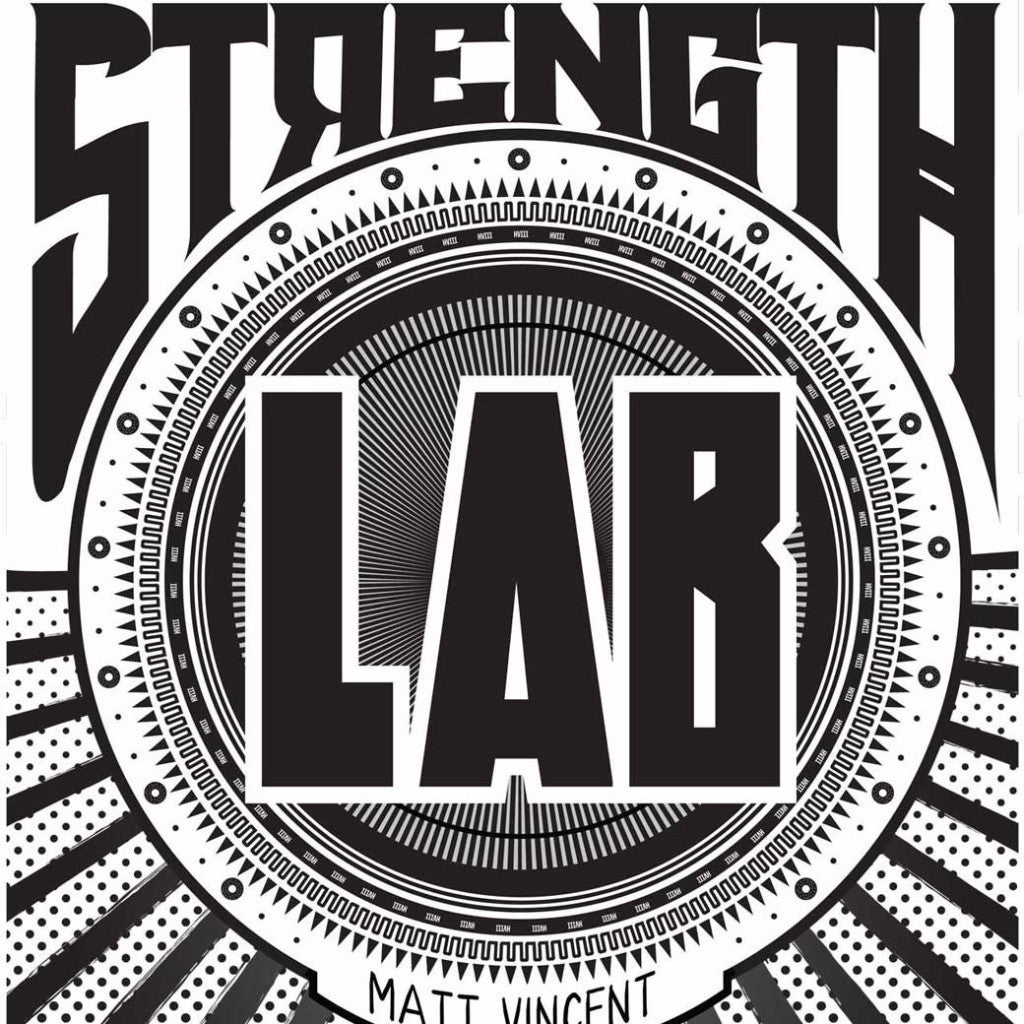 Strength LAB Hard Copy