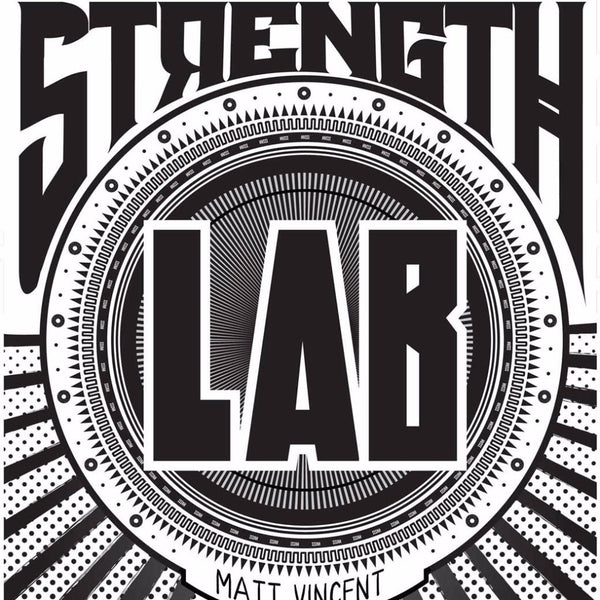 Strength LAB E-Book