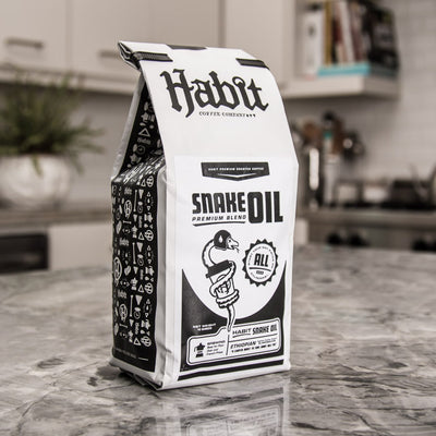Habit Coffee - Snake Oil Roast