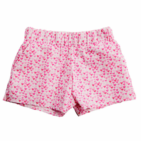 HEARTBREAKER PLAY SHORTS