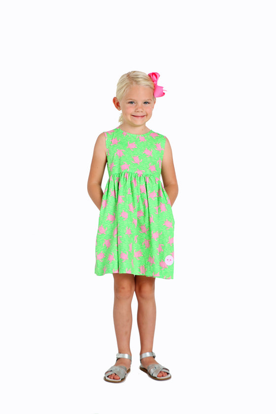 TROPICAL TURTLES PINNY